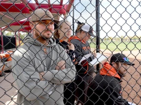 BoCoPreps Podcast Episode 13: Erie Tigers, 2018 softball and